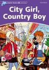 City Girl, Country Boy (Dolphin - 4)