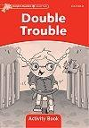 Double Trouble Activiy Book (Dolphin - 2)