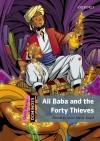 Dominoes: Ali Baba and The Forty Thieves (Quick Starter)