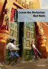 Dominoes: Conan The Barbarian: Red Nails (3)