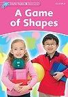 A Game of Shapes (Dolphin - S)