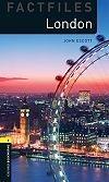 London - Obw Factfiles 1 * 2E