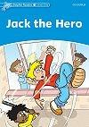 Jack The Hero (Dolphin - 1)