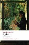 First Love and Other Stories (Owc) * (2008)