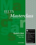 Ielts Masterclass Student's Book With Online Practice Pack