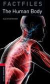 The Human Body - Obw Factfiles 3 Book+Cd