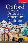 Oxford Guide To British and American Culture PB *