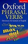 Oxford Phrasal Verbs Dictionary For Learners of English 2E*