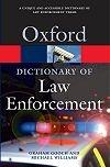 Pbr - Oxford Dictionary of Law Enforcement