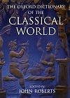 Oxford Concise Dictionary of Classical World