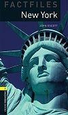 New York - Obw Factfiles Level 1 * 2E