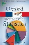 Oxford Concise Dictionary of Statistics 2E Opr.Revised *