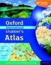 Oxford International Student Atlas * 4Th Ed 2012
