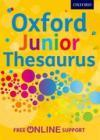 Oxford Junior Thesaurus (Hb) * (2012)
