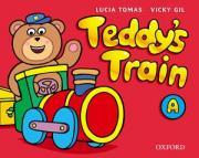 Teddy's Train AB A