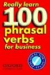 Really Learn 100 Business Verbs