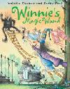 Winnie's Magic Wand (Pb) + Audio Cd *