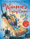 Winnie's Flying Carpet (Pb) + Audio Cd