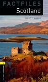 Scotland - Obw Factfiles 1 * 2E