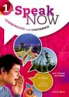 Speak Now 1. Student Book With Online Pracitce