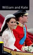 William and Kate - Obw Factfiles 1 Book+Cd