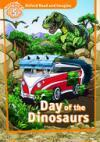 Day of The Dinosaurs (Read and Imagine - 5) Book+Cd