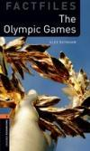 The Olympic Games - Obw Factlie 2 Book+Mp3 Pack