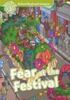 Fear At The Festival (Read and Imagine - 3)