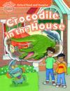 Crocodile In The House (Read and Imagine - Beginner)