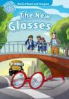The New Glasses (Read and Imagine - 1) Book+Cd