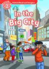 In The Big City (Read and Imagine - 2) Book+Cd