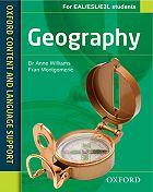 Oxford Content and Language Support: Geography (Pb)