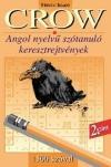 Crow - 2. Szint Angol Keresztrejtvények (1500 Szó)