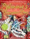 Winnie's Dinosaur Day (Pb) + Audio Cd