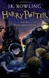Harry Potter and The Philosopher's Stone - New Rejacketed