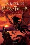 Harry Potter and The Order of The Phoenix - New Rejacketed