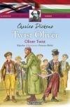 Twist Oliver (Klasszikusok Magyarul-Angolul)