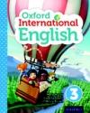 Oxford International Primary English Student Book 3.