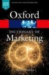 Oxford Concise Dictionary of Marketing * 4E