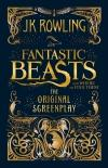 Fantastic Beasts and Where To Find Themt:Original Screenplay