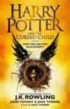 Harry Potter and The Cursed Child Parts I-Ii PB