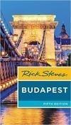 Rick Steves Budapest * 6.Ed.
