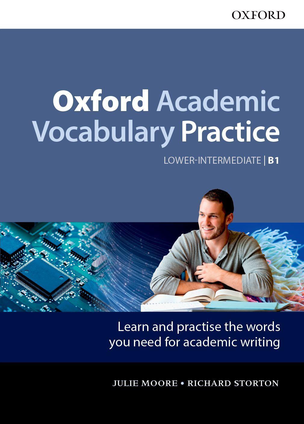 Oxford Academic English