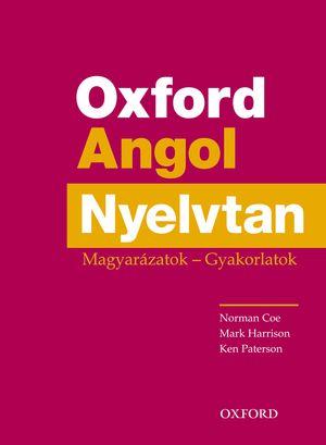 Oxford Angol Nyelvtan
