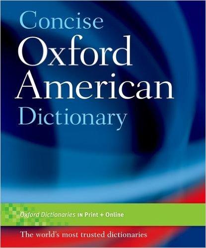 Amerikai angol kiadványok