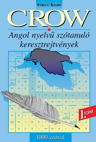 Angol nyelvű keresztrejtvények nyelvtanulók számára.