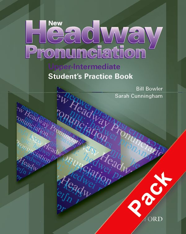 New Headway Pronunciation sorozat.