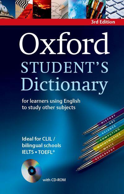 Oxford szótárak mindenkinek.