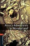 Alice's Adventures In Wonderland - Obw Library 2 * 3E
