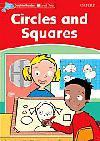 Circles and Squares (Dolphin - 2)